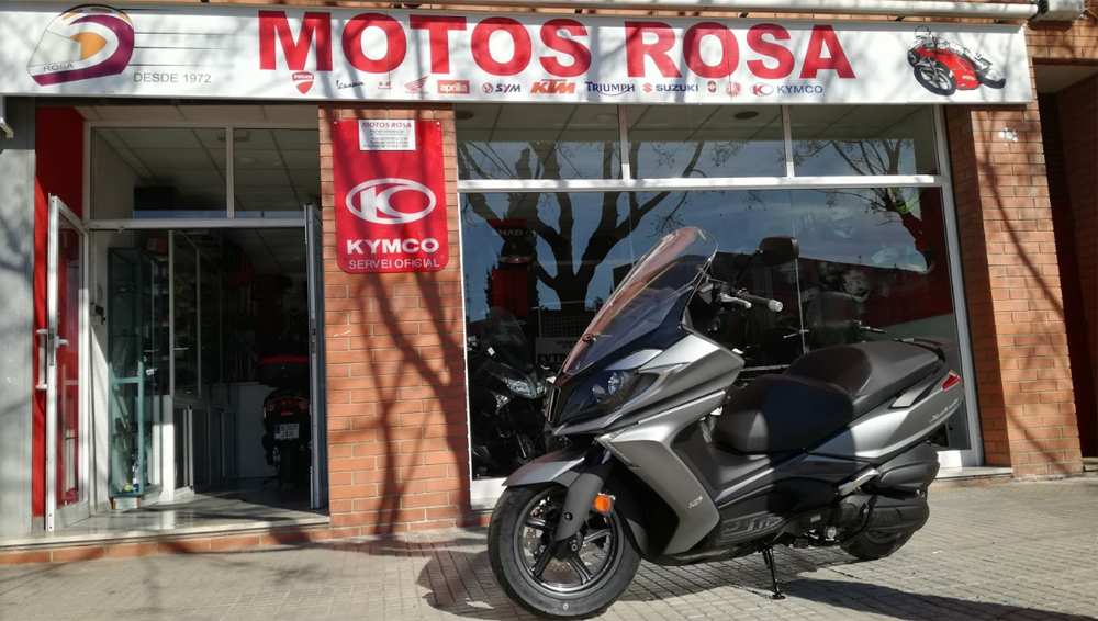 Picture of MOTOS ROSA